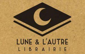 librairie lune et l'autre soutient les voies vertes métropolitaines