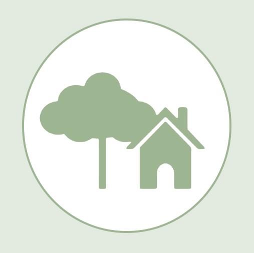 réseau de voies vertes métropolitaines à Saint-Etienne cadre de vie