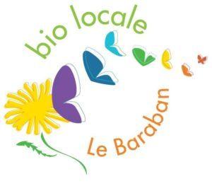 Le Baraban, Biocoop soutient le projet de voies vertes métropolitaines.