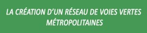 voies vertes à Saint-Etienne