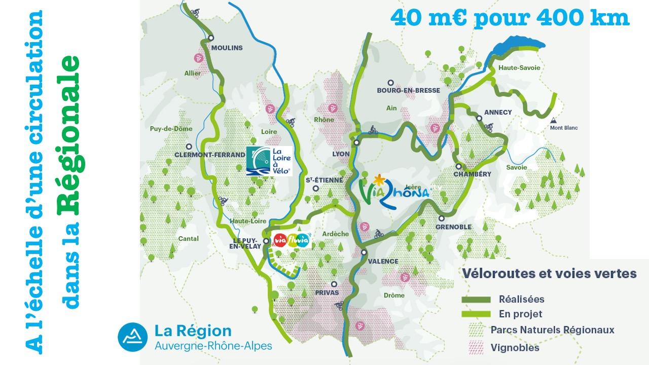 programme voie verte et veloroute region auvergne rhone alpes