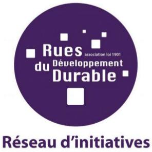 Rues du Développement Durable soutient le projet de voies vertes métropolitaines.